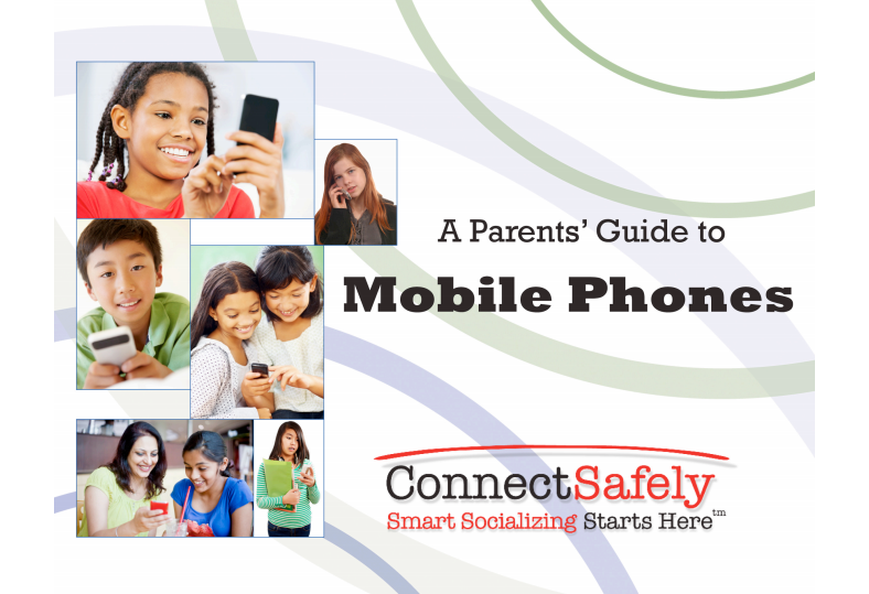 A Parents' Gude to Mobile Phones