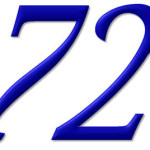 number-72