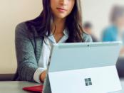 Surface Pro (credit: Microsoft)