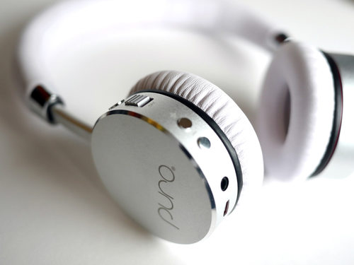 Puro Kids headphones