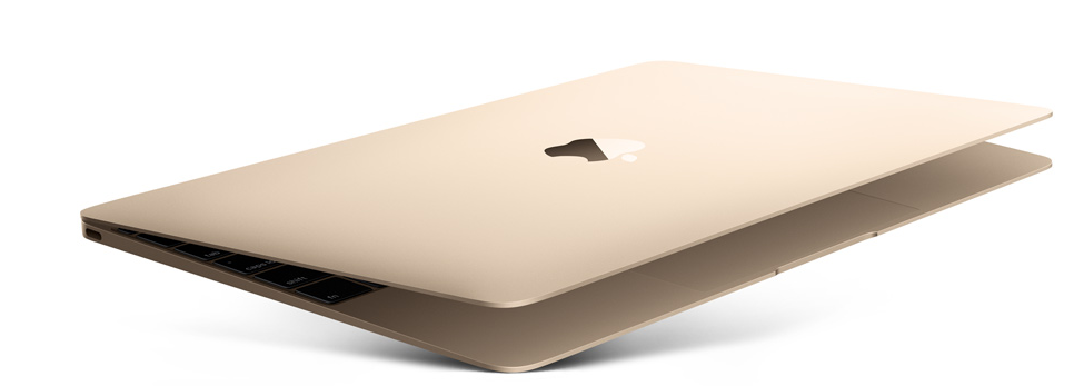 Apple's new MacBook is enticing, but lack of ports gives pause