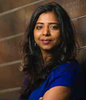 Zum founder and CEO Ritu Narayan